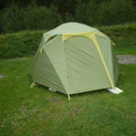 Kinder Outdoor Zelttest: Marmot Limestone und Quechua Quickhiker Ultralight
