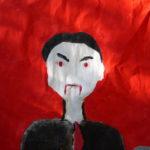 Kinder Schnitzeljagd: Die Vampire sind los!
