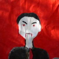 Kinder Schnitzeljagd vampir (c) foto kinderoutdoor.de