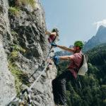 Familienurlaub in Osttirol: Outdoor Rauszeit!