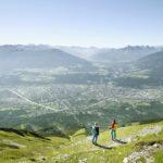 Outdoor Abenteuer in der Region Innsbruck: Herbst as net?