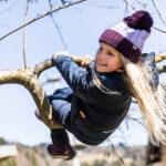 Kinder Outdoor Bekleidung von Jack Wolfskin: Herbstlich willkommen!