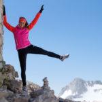 Outdoor Fitness für Eltern: Tipps von Jack Wolfskin