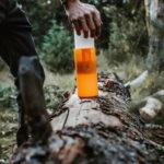 Grayl Wasserfilter: Zu 99,999% sauber