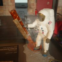 Kinder Schnitzeljagd Astronauten (c) kinderoutdoor.de