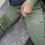 Kinder Outdoor Hose im Test: Isbjörn of Sweden Kid's Trapper Pant II Jr