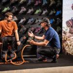 Outdoor Schuhe individuell anpassen: Welche Vorteile bieten Tecnica Forge und Plasma?