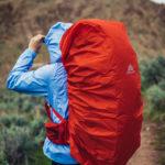 Gregory Wander: Rucksack für Jugendliche gemacht