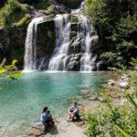 Kinder Outdoor im Tessin: Wasserfälle, Schatzsuche und listige Schmuggler