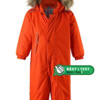 Schneeanzüge für Outdoor Kinder von Reima (c) reima