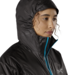 Arc'teryx Norvan SL Insulated Hoody: Die leichteste gefütterte Gore-Tex Jacke