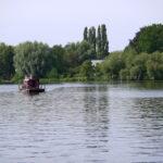 Kinder Outdoor Abenteuer in Brandenburg: Mit dem Hausboot unterwegs