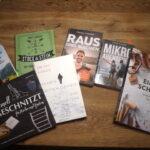Outdoor Bücher Rezension: Mikro Abenteuer, Gehen Weitergehen und mehr