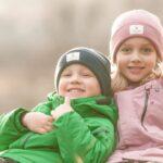 Kinder Outdoor Bekleidung von Isbjörn of Sweden: Mieten statt kaufen