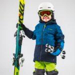 Kinder Skibekleidung von Vaude