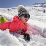 Kinder Outdoor Urlaub im Winter: Tirol ist eine Reise wert