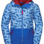 Kinder Outdoor Kleidung von Jack Wolfskin und der Winter ist japanisch