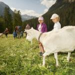 Familienurlaub in Graubünden: Dank Reka bezahlbar