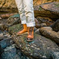 Keen Bailey Schuhe sind umweltbewusst gefertigt foto (c) keen footwear-