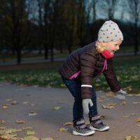 Kinder Outdoor Schuhe von Viking (c) Foto Viking footwear