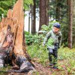 Kinder Outdoor Kleidung von Vaude: Im grünen Bereich