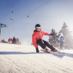 Kinder, Schnee und Schwarzwald Plus