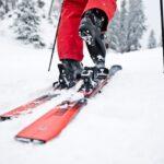 Atomic Allmountain Ski: Abseits und auf der Piste überzeugend