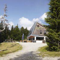 Outdoor Abenteuer in den Wiener Alpen (c) Wiener Alpen / Bene Croy