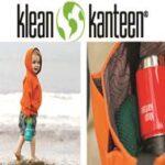 Klean Kanteen Edelstahlflaschen für den Winter: Heiß bleibt heiß