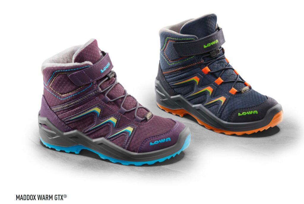 Kinder Outdoor Schuhe von Lowa | Kinderoutdoor | Outdoor