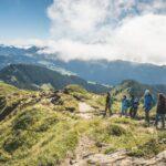 Wandern mit Kindern in der Schweiz: Im Herbst ist einiges anders
