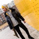 365 Collection Jack Wolfskin: Outdoor Bekleidung für das ganze Jahr