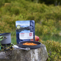 Outdoor Mahlzeiten von Forestia foto (c) forestia