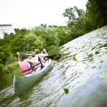 Familienspaß in bayerischen Jugendherbergen: Wasser marsch!