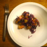 Kinder Outdoor Rezepte: Der beste Salat der Welt!