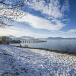 Winter Outdoor Abenteuer für Kinder im Chiemgau