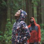 Outdoor Regenjacken von Columbia: Die könnt Ihr Euch 2020 anziehen