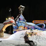 Familien Winter in den Wiener Alpen