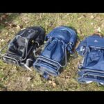 Kinder Outdoor Test: Kindertrage Deuter Kid Comfort Pro und Deuter Kid Comfort Active im Test