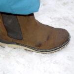 Keen Schuhe: Bailey ist umweltfreundlich und lässig