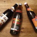 Cola Mix Test weltweit der Größte!