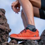 Montrail Columbia für Outdoor Trailrunner