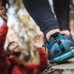 Outdoor Hanwag Schuh: Klettersteig und Klassiker