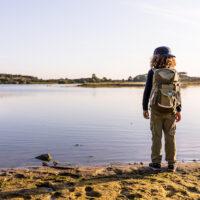 Kinder Outdoor Kleidung von Jack Wolfskin foto (c) Jack Wolfskin