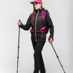 Salewa Sesvenna Polartec Alpha für ambitionierte Alpinisten