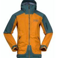 Outdoor Kleidung von Bergans foto (c) bergans of norway