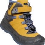 Keen Outdoor Schuhe und das Abenteuer fängt an