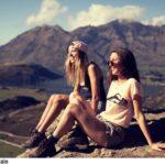 Outdoor Kleidung von Mons Royale: Echt schaf!