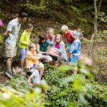 Familien Wanderungen in Schenna: Jeden Tag ein Abenteuer