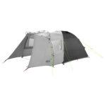 Outdoor Zelte von Jack Wolfskin: Klassiker trifft Stabilität
